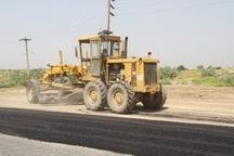 عملیات بهسازی مسیر روستاهای گردشگری دزفول آغاز شد