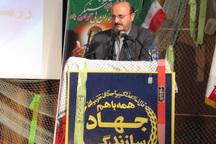 استاندار قزوین: شهدا سرمایه های گران سنگ انقلاب هستند
