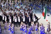 کسب 6 مدال بازی های آسیایی رکوردی برای ورزش فارس است