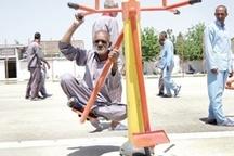 کمپ نجات؛ جایی برای حمایت اجتماعی از معتادانی که از خیابان های شیراز جمع آوری می شوند