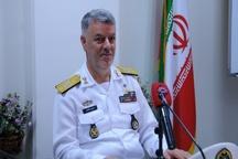 دریادار خانزادی: یک زیردریایی فوق پیشرفته به نداجا ملحق می شود