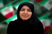 انتصاب اولین مدیر منطقه زن در شهرداری اصفهان