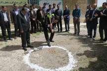آغاز عملیات اجرایی 7 طرح گازرسانی در کنگاور