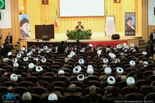سخنان سید حسن خمینی در مراسم بزرگداشت سالگرد ارتحال آیت الله العظمی موسوی اردبیلی(ره)