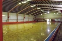 ایجاد 50 خانه ورزش در روستاهای اردبیل