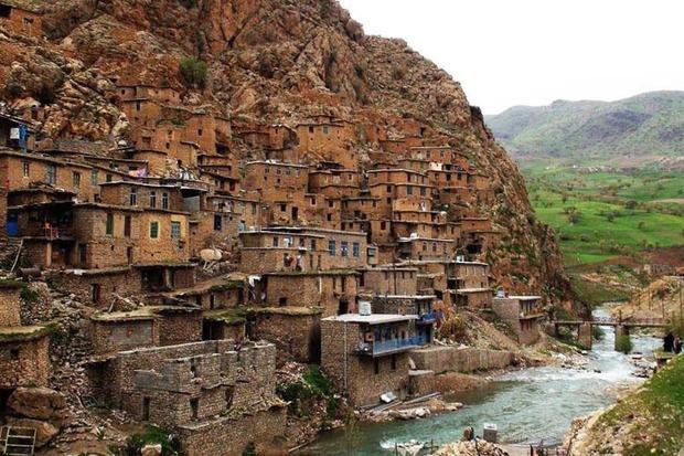 686 هزار بازدید از جاذبه های گردشگری کردستان انجام شد