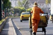 بازگشت به کار رفتگر اخراجی از شهرداری  پرداخت بدهیها توسط یک خیر کرجی