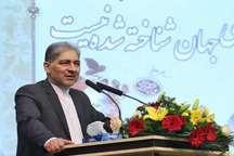 سال 1396 سال رونق صنایع دستی آذربایجان شرقی