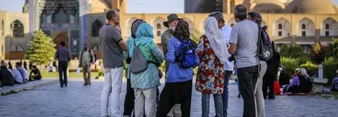 جزییاتی از طرح ساماندهی گردشگران خارجی انفرادی