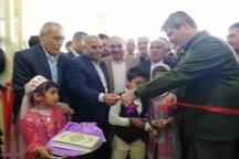 17 فضای دانش آموزی در کهگیلویه و بویراحمد کلنگ زنی و افتتاح شد