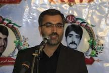 فرهنگ عاشورا الگوی پیشرفت انقلاب اسلامی بوده است