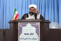 امام جمعه جواد آباد:بی بصیرتی خواص باعث ایجاد اختلاف بین مسلمانان شد