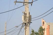 6 پروژه برق در شهرستان کارون افتتاح شد