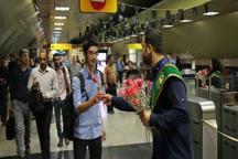 ویژه برنامههای فرهنگی مترو تهران به مناسبت آغاز سال تحصیلی