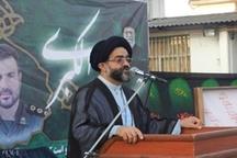 امام راحل در یک جغرافیا تمام اهداف انبیاء را اجرا کرد