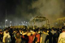 علت حادثه مرگبار سنندج اعلام شد+ اسامی کشته شدگان