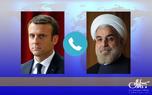 روحانی: ایران مصمم به بازگذاشتن همه مسیرها برای حفظ برجام است/ باید گام های متوازنی در راستای حفظ برجام از سوی طرفین برداشته شود/ تشدید تحریم ها علیه