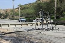 نیروهای کمکی مخابرات به مناطق سیل زده شمیرانات اعزام شدند