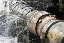 هدررفت آب در روستاهای همدان 80 درصد کاهش یافت