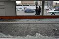 تخریب اموال عمومی تهران توسط اغتشاشگران + تصاویر