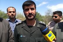 50 گروه جهادی در خوزستان آماده اعزام به مناطق سیل زده هستند