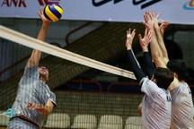 مسابقات والیبال امیدهای آسیا ۱۱ اردیبهشت ماه در اردبیل آغاز میشود
