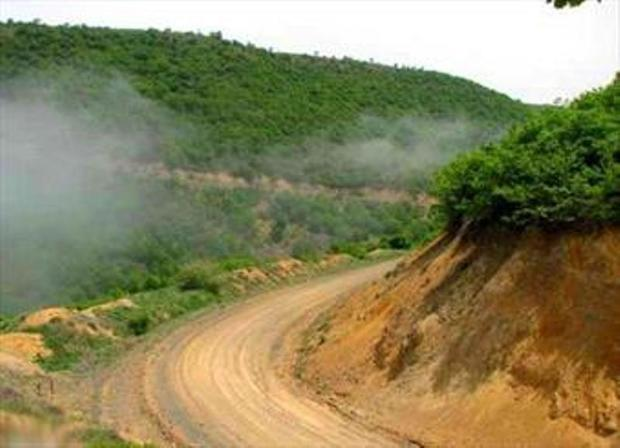 جاده دهدلی اردل با حداقل خسارت به جنگل ها باید  احداث شود