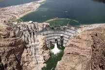 پرداخت 140 میلیارد ریال خسارت به صاحبان زمین های حاشیه دریاچه سد سیمره
