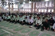 امام جمعه دیر بوشهر:نسل امروز، حافظ آرمان های امام خمینی است