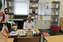 برگزاری دورههای رایگان آموزشی آتشنشانی برای داوطلبان زن و مرد در اردبیل