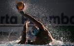 پیروزی واترپلو جوانان ایران مقابل کویت در قهرمانی جهان