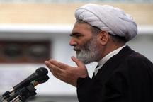 امنیت ایران مثالزدنی است  دقت کنیم به چه کسی رای میدهیم