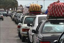 94 هزار مسافر نوروزی در کلانشهر اصفهان اسکان یافتند