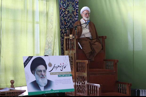 استقلال و خودکفایی مهمترین دستاورد نظام اسلامی است