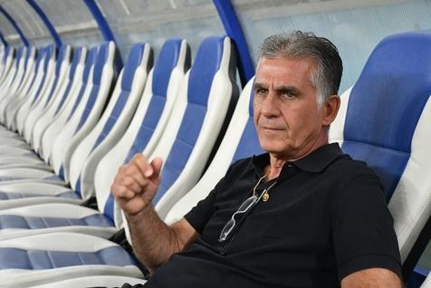 کیروش: برخی ها از درون فدراسیون در تلاش برای لطمه زدن به تیم ملی هستند