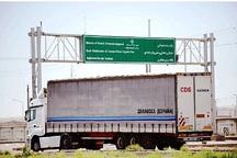 ساماندهی گمرک و مرز دوغارون مورد تاکید قرار گرفت