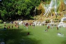 انتقاد گردشگران از نحوه سرویس دهی در آبشار بیشه