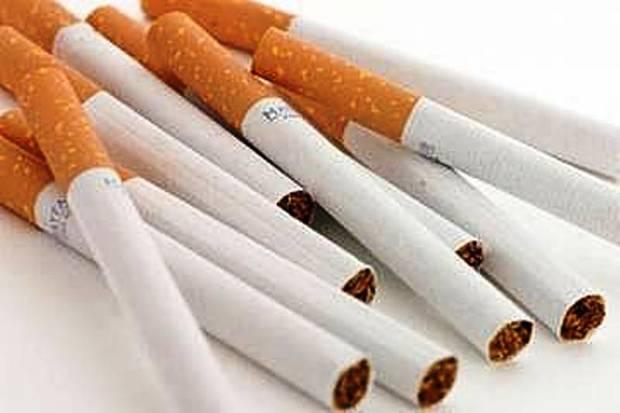 قاچاقچی سیگار در کردستان هفت میلیارد ریال جریمه شد