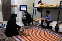 45 هزار فرهنگی در کردستان اسکان یافتند