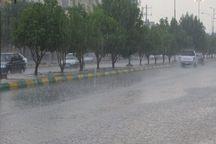 مازندران تا جمعه بارانی است