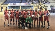 صعود تیم ملی بانوان به یک هشتم نهایی/ پیروزی مردان برابر اوگاندا