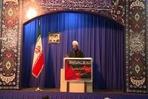 راهپیمایی 22 بهمن نماد عزت ملت ایران است