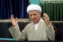 پیام قدرشناسی خانواده آیت الله هاشمی رفسنجانی برای مردم مازندران