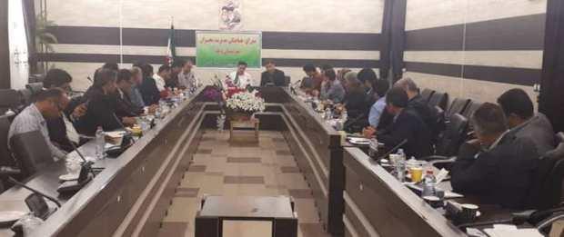 مرخصی و ماموریت های اعضای مدیریت بحران دیلم لغو شد
