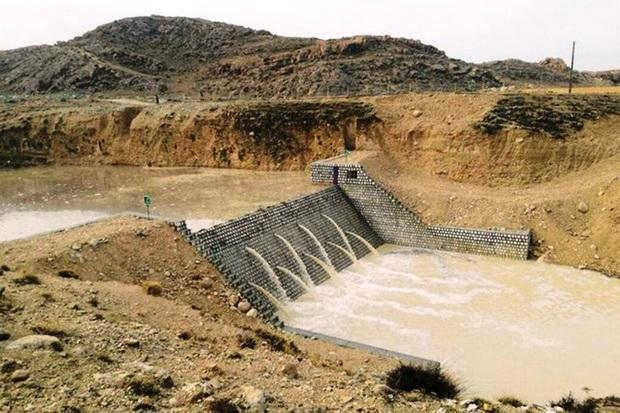 سیلاب 35 میلیارد ریال به بندهای خاکی سمنان خسارت زد
