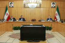 موافقت دولت با افزایش سرمایه شرکت ملی نفت ایران