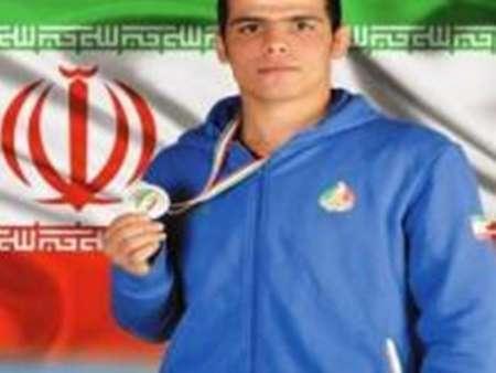 بوکسور البرزی سهمیه پیکارهای قهرمانی جهان را کسب کرد