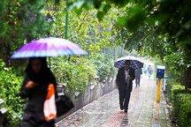 استان ایلام جمعه بارانی در پیش دارد