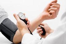 6 درصد جامعه به بیماری فشار خون مبتلا هستند