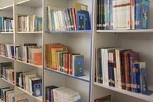 افزایش ۳۵ درصدی کتاب در کتابخانههای کانون پرورش فکری آذربایجانغربی